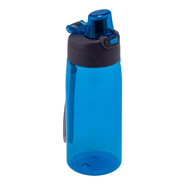 spy water bottle 550 ml blue promotional gifts spy water bottle 550 ml blue